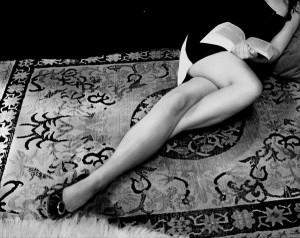 Gambe che regalano piacere
